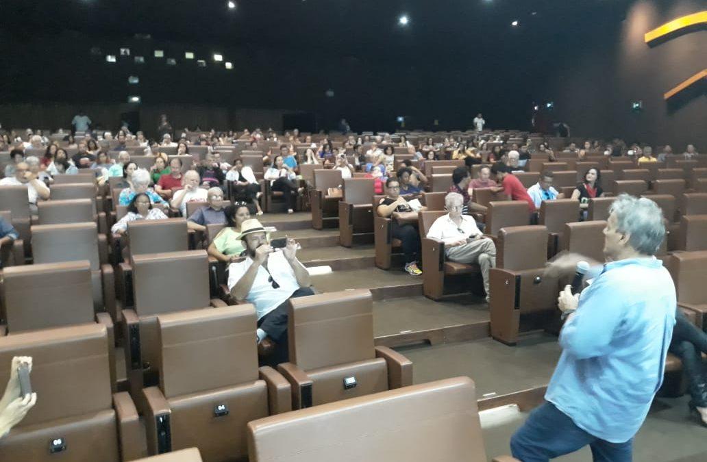 Dossiê Jango é exibido no Cine Brasília