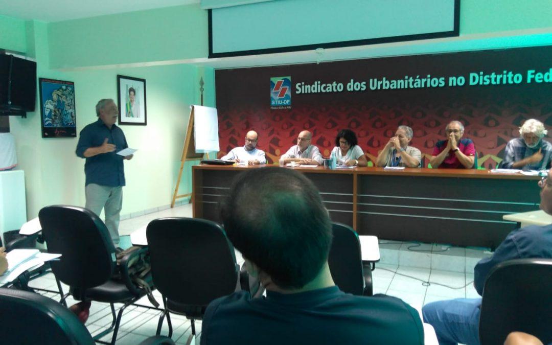 PCdoB/DF inicia processo de conferências