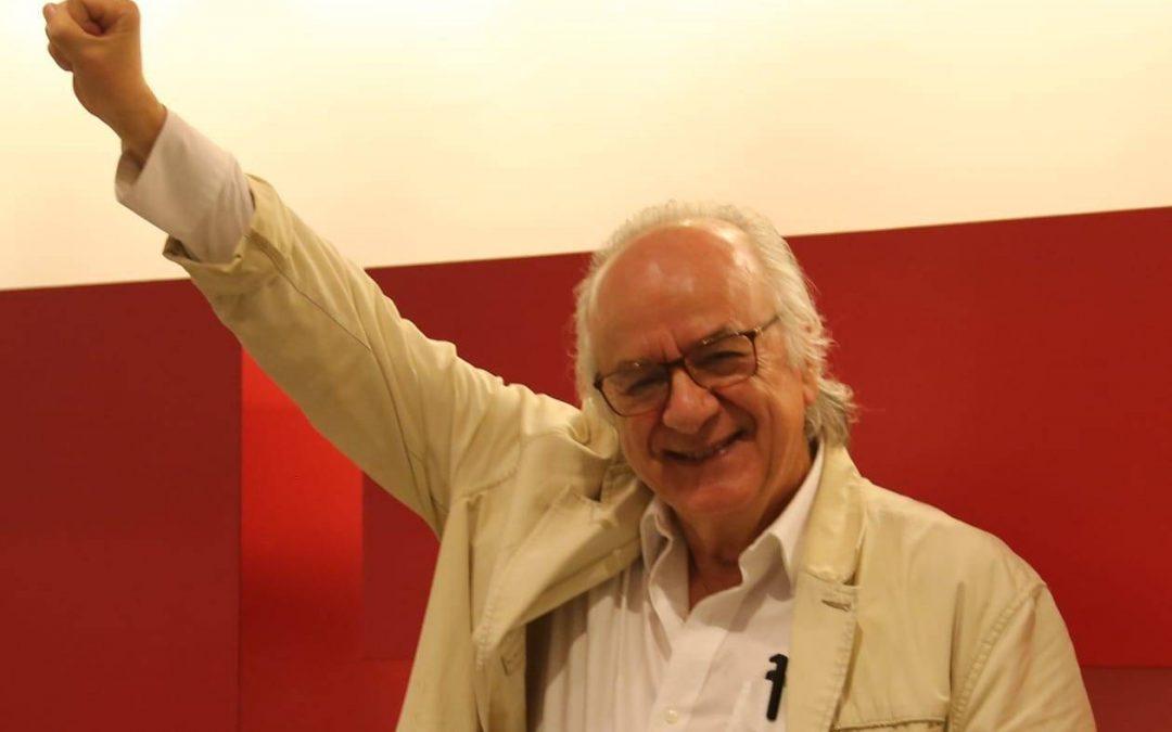 Ceilândia recebe o sociólogo português Boaventura de Sousa Santos