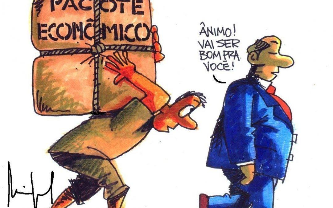 Flauzino Neto: Ousar lutar, ousar vencer!