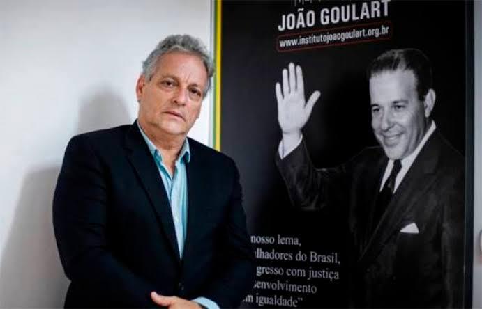 Jango nos legou sua luta e seu projeto de Nação, por João Vicente