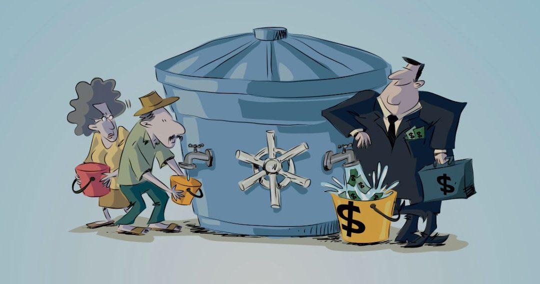 Parlamentares do PCdoB condenam privatização do saneamento