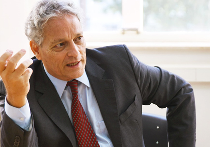 João Vicente Goulart: ilegalidade monstruosa dos EUA