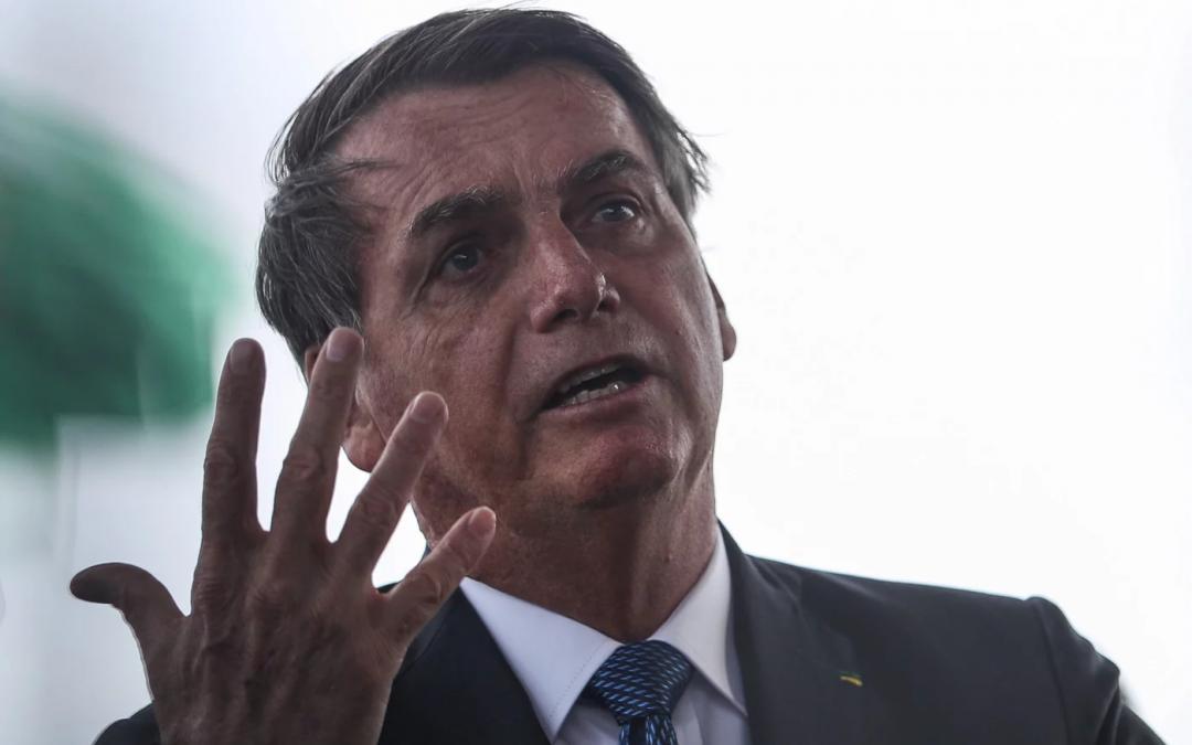 Le Monde questiona propaganda de Bolsonaro sobre crescimento econômico