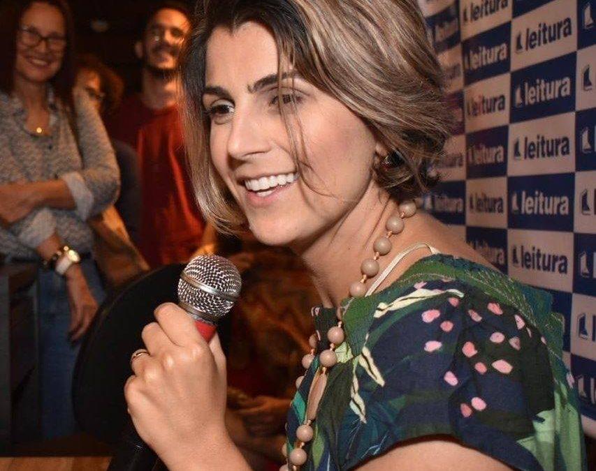 Manuela d'Ávila entre 12 personalidades de maior prestígio