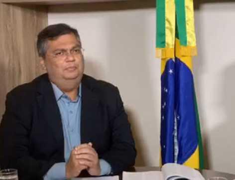 Flávio Dino quer frente ampla em defesa da democracia e dos direitos