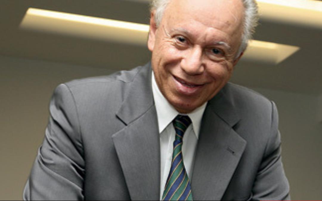 Haroldo Lima, presente!